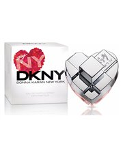 DKNY MYNY is inspired by the ambitious and imagina