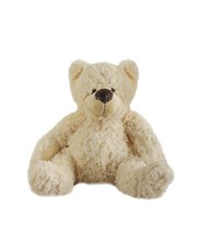 Teddy Bear Lavender Basket