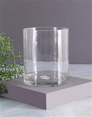 Personalised Rosemary Vase
