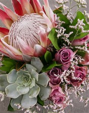 Inspiring Protea Arrangement