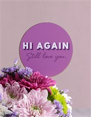 Still Love You Lilac Spray