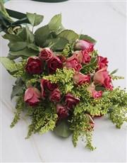 Lovely Abracadabra Roses