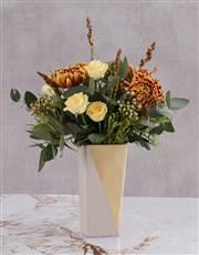 Stunning Floral Sensations