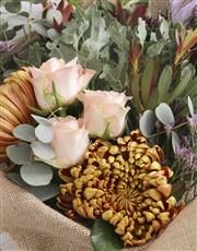 Garden Of Fantasia Bouquet