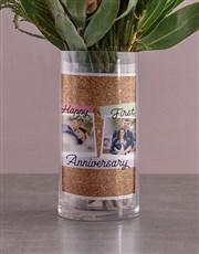 Anniversary Protea Blossoms