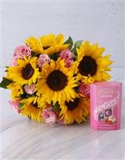 Summer Time Fine Bouquet