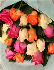 Personalised Today is Your Day Bouquet