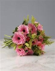 Deepest Sympathies Mixed Flower Bouquet