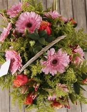 Blooms of Sympathy Arrangement