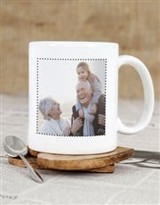 Personalised Best Nana Ever Mug