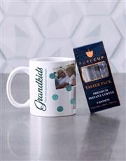 Personalised Grandkids Mug