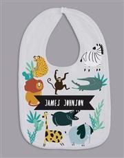 Personalised Wildlife Gift Set