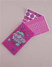 Personalised Princess School Stickers