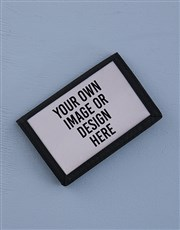 Personalised Own Design Wallet