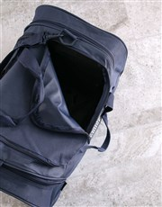 Personalised Rebel Gym Bag