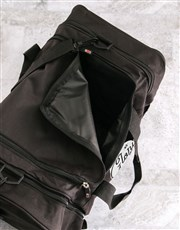 Personalised Alpha Dog Gym Bag
