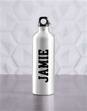Personalised Best Things Waterbottle And T Shirt
