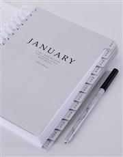 Personalised Bible Verse Journal
