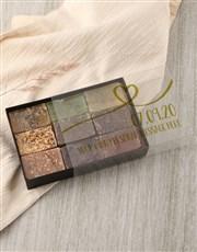 Personalised Heart Date Herbal Soap Gift Box