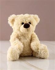 Personalised Baby Bear Clothing Gift