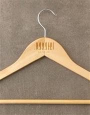 Personalised Date Hanger