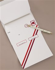 Personalised Letters To Mom Notebook