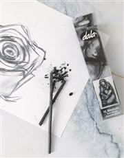 Personalised Lightbulb Sketch Book