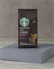 Personalised Starbucks Best Ever Coffee Tin