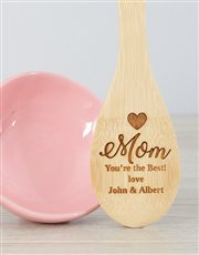 Spoil mom with a gift that will make a welcome add