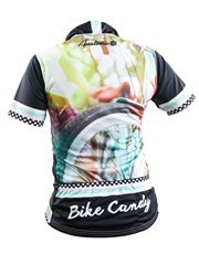 Get her bike-ready with this Ladies Bike Candy Cyc