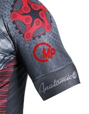 Get him bike-ready with this quality quadrotex cyc