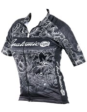 Ladies Botanical Cycling Shirt