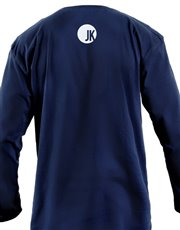 Spoil that hungry jokester with this awesome navy