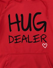 Spoil he or she who loves a good hug with this sty