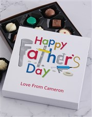 Wish that handyman dad of yours a happy Father's D
