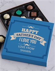 Wish that awesome dad of yours a Happy Father's Da