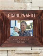 Give Grandpa or Grandma a gift that he or she will