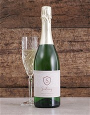 Spoil a loved one with a bottle of bubbly which is