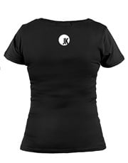 Spoil your other half with a black T-shirt which f
