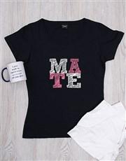 Personalised Mate Shirt
