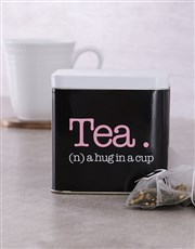 Spoil he or she who just loves tea with this amazi