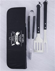 Spoil that braai master with this handy gift! A br