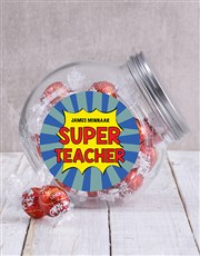 Show that super teacher of yours how much you appr