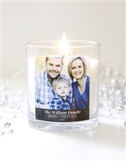 Let those family memories shine bright with this v