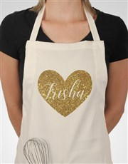 Spoil that kitchen wizz with this unique apron whi