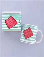 Get the 'par-tea' started with this awesome gift w