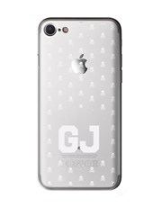 Personalised Skulls iPhone Cover