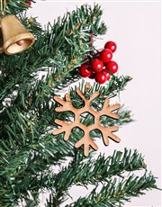 Brighten up the Christmas tree this festive season