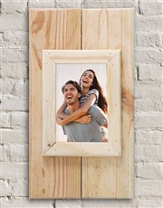 Inspire a loved one with this beautiful frame with