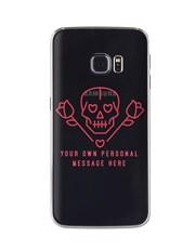 Personalised Los Muertos Samsung Cover